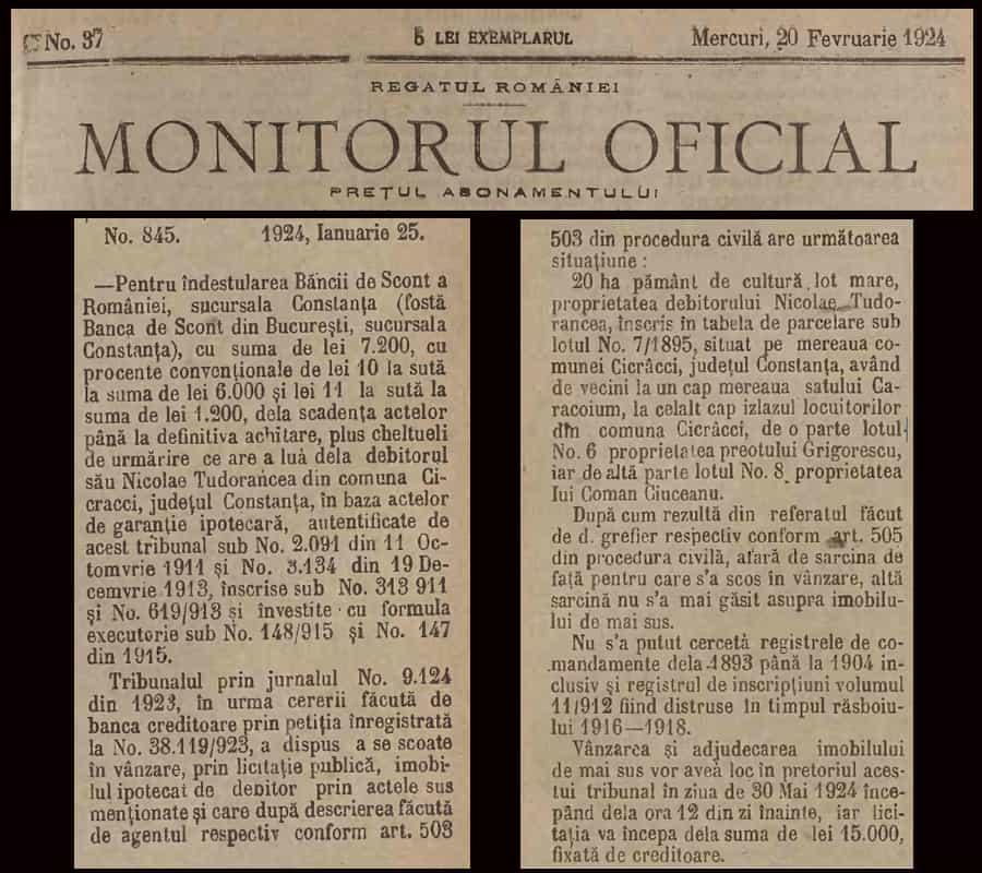 Executare-silita-1924