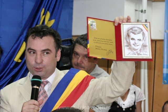 Matei-Ceausescu