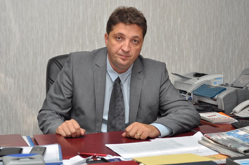Valentin Burlacu
