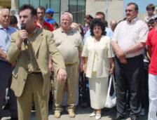 Nicolae Matei, fostul primar de Năvodari, a fost trimis în judecată pentru tunul imobiliar de 3,5 milioane de euro