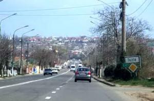 satul tuzla