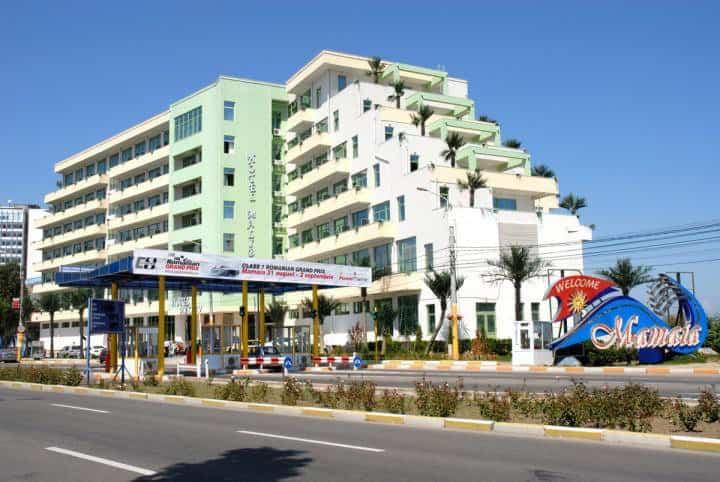 Malibu Casino