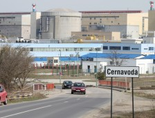 CNE Cernavodă are un nou director. Un specialist în centrale nucleare îl înlocuiește pe Marian Șerban