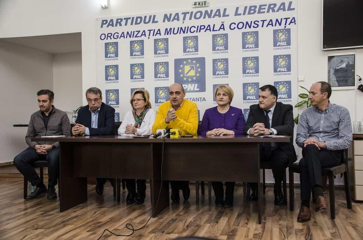 pnl-constanta
