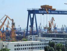 (document) Șantierul Naval Constanța a convocat Adunarea Generală a Acționarilor. Vezi ordinea de zi