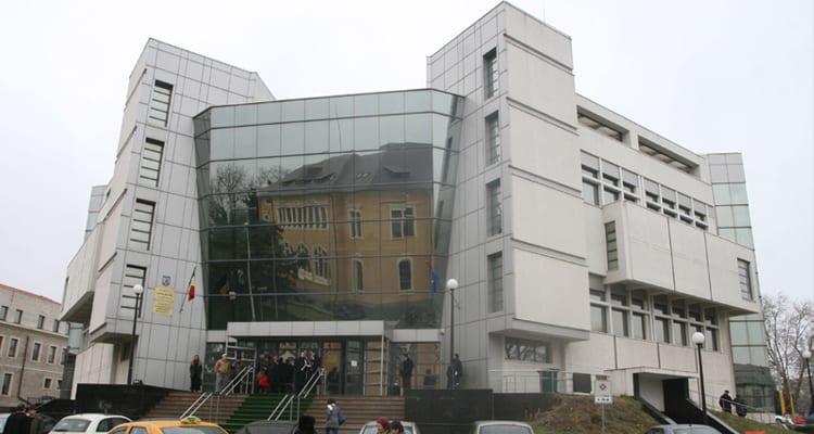 Tribunalul-Constanta