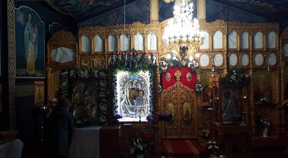 biserica sf haralambie