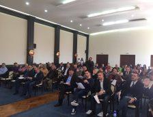 Consilierii județeni vor aproba tarifele pentru deszăpezire. Vezi convocatorul ședinței din 30 octombrie