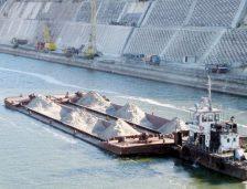 Se modernizează ecluzele de pe canalul Dunăre-Marea Neagră! Costul lucrărilor e foarte mare