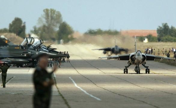 baza militara mihail kogalniceanu