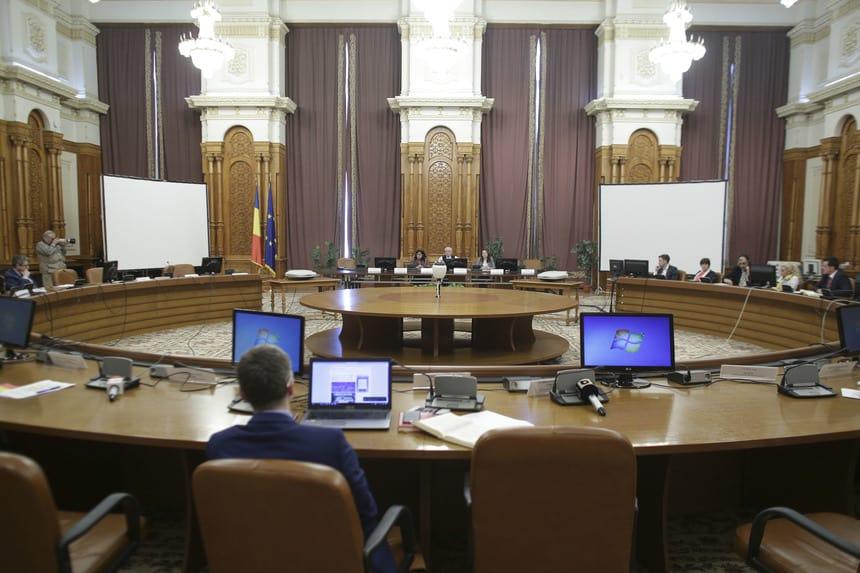 comisie ancheta alegeri