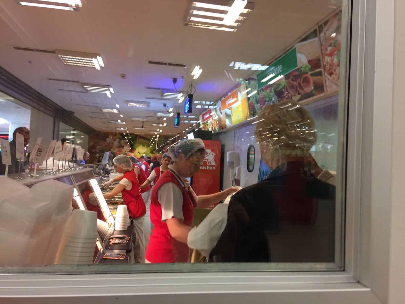 control OPC Auchan