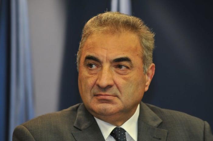 florin georgescu
