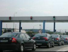 Probleme la serviciul de emitere rovinietă şi tarif trecere pod Feteşti-Cernavodă joi și vineri