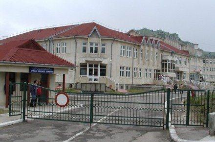 spital cernavoda