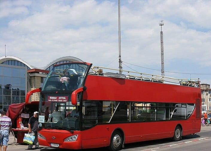 autobuz etajat 2017