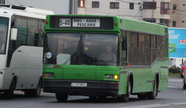 autobuze constanta