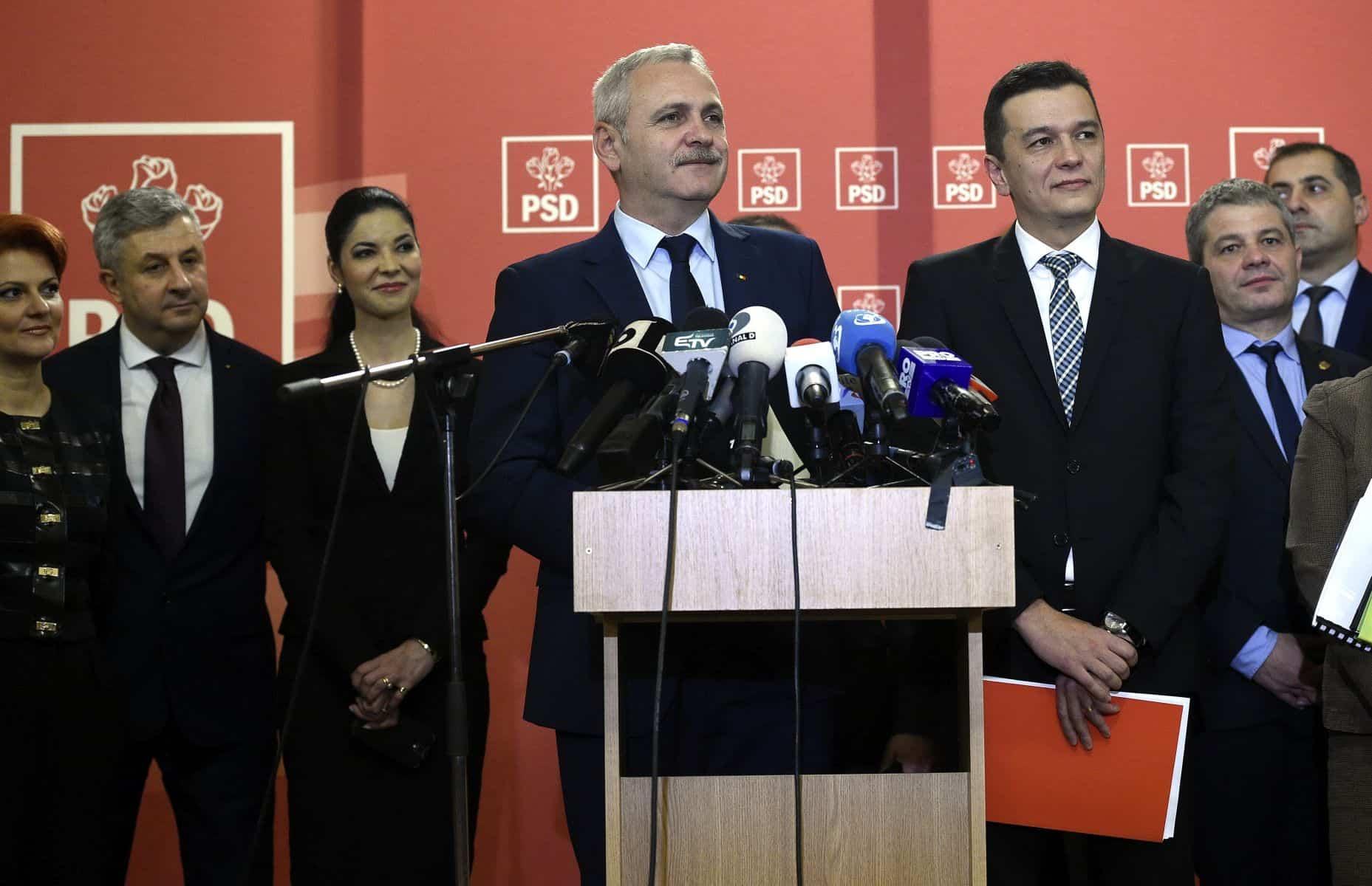 grindeanu-government