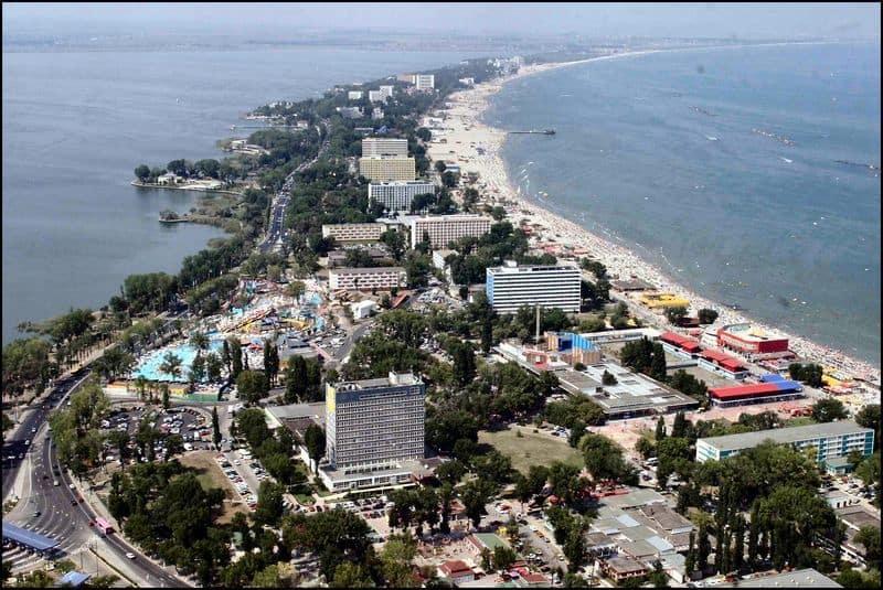 litoralulș romanesc