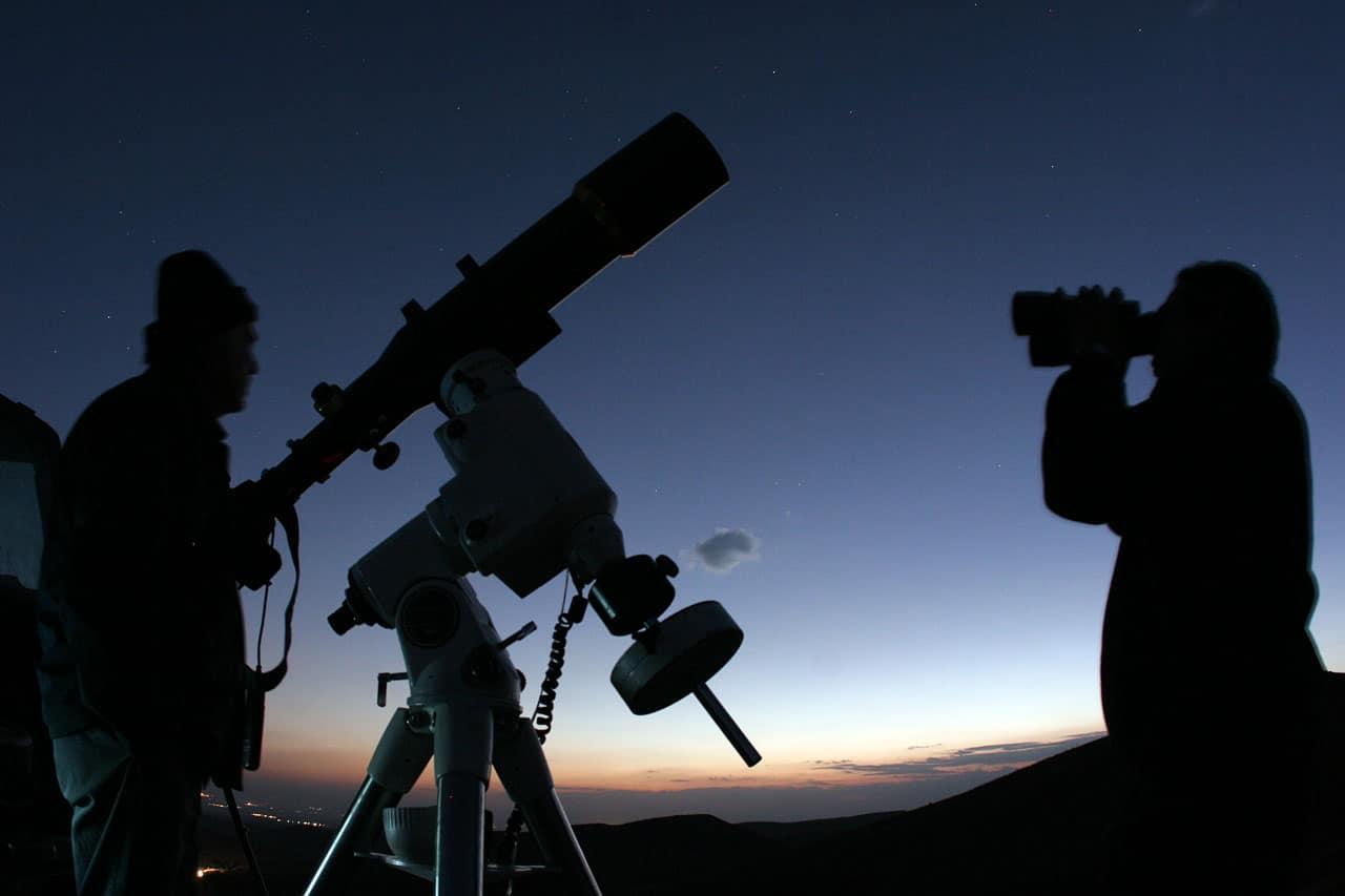 observatoul astronomic