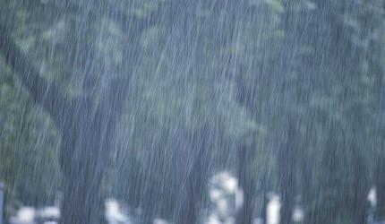 ploi torentiale