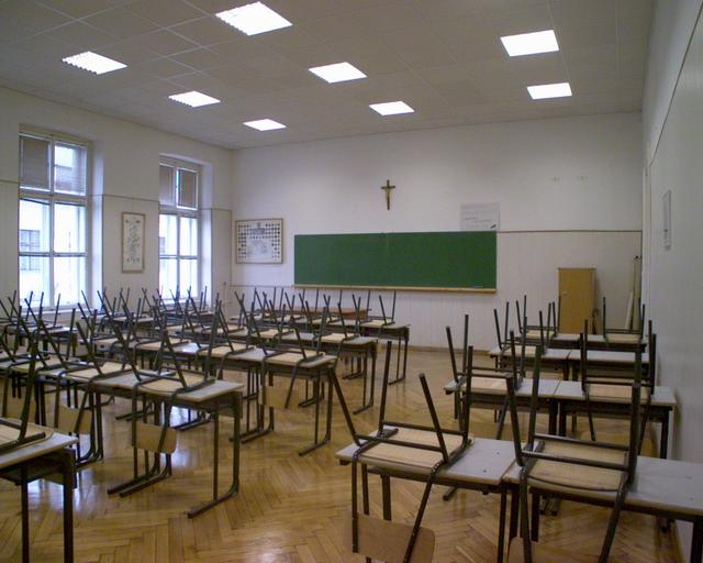 sala goala de clasa