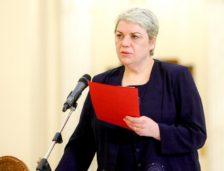 OFICIAL de la DNA: Vicepremierul Sevil Shhaideh, urmărită penal pentru abuz în serviciu