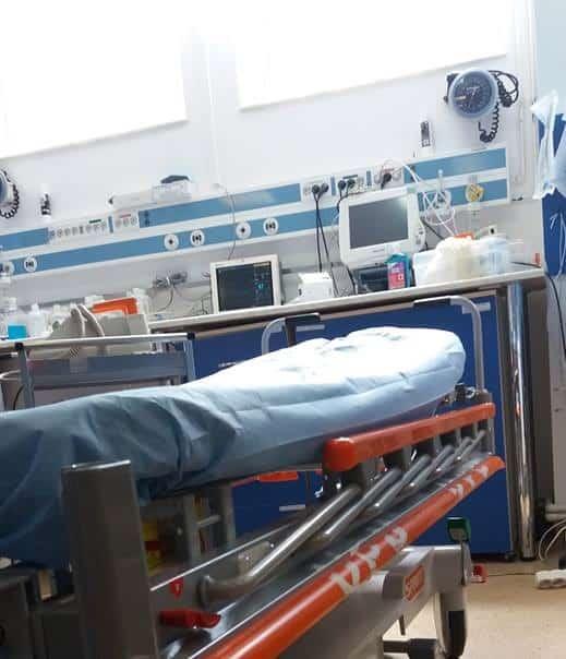 tari noi la spital