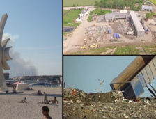 2.400 de tone de deșeuri din Techirghiol iau drumul spre Groapa fără aviz de mediu din Costinești