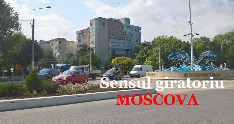 Moscova-de-la-Navodari