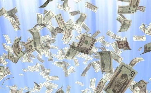bani aruncati