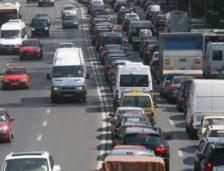 Trafic restricționat pe b-dul 1 Mai din Constanța