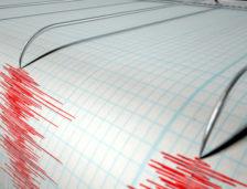 Cutremur de 5 grade în România, în urmă cu doar câteva minute! L-aţi simţit?