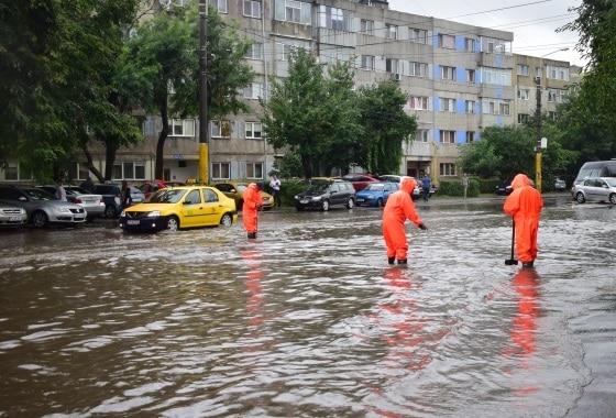 inundatii constanta