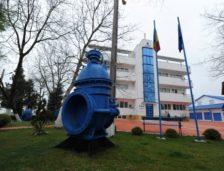Atenție, se oprește apa în localitățile Mircea Vodă și Crucea!