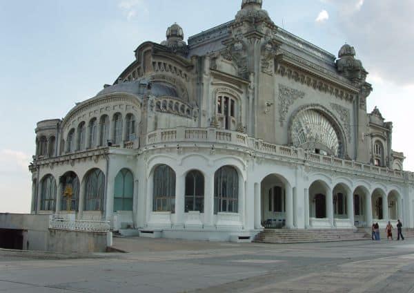 Cazino Constanta 1