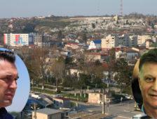"""Licitație cu probleme la Cernavodă. Familia Gherghiniță a câștigat o asfaltare cu un preț """"neobijnuit"""" de mic: 31% din valoarea estimată"""