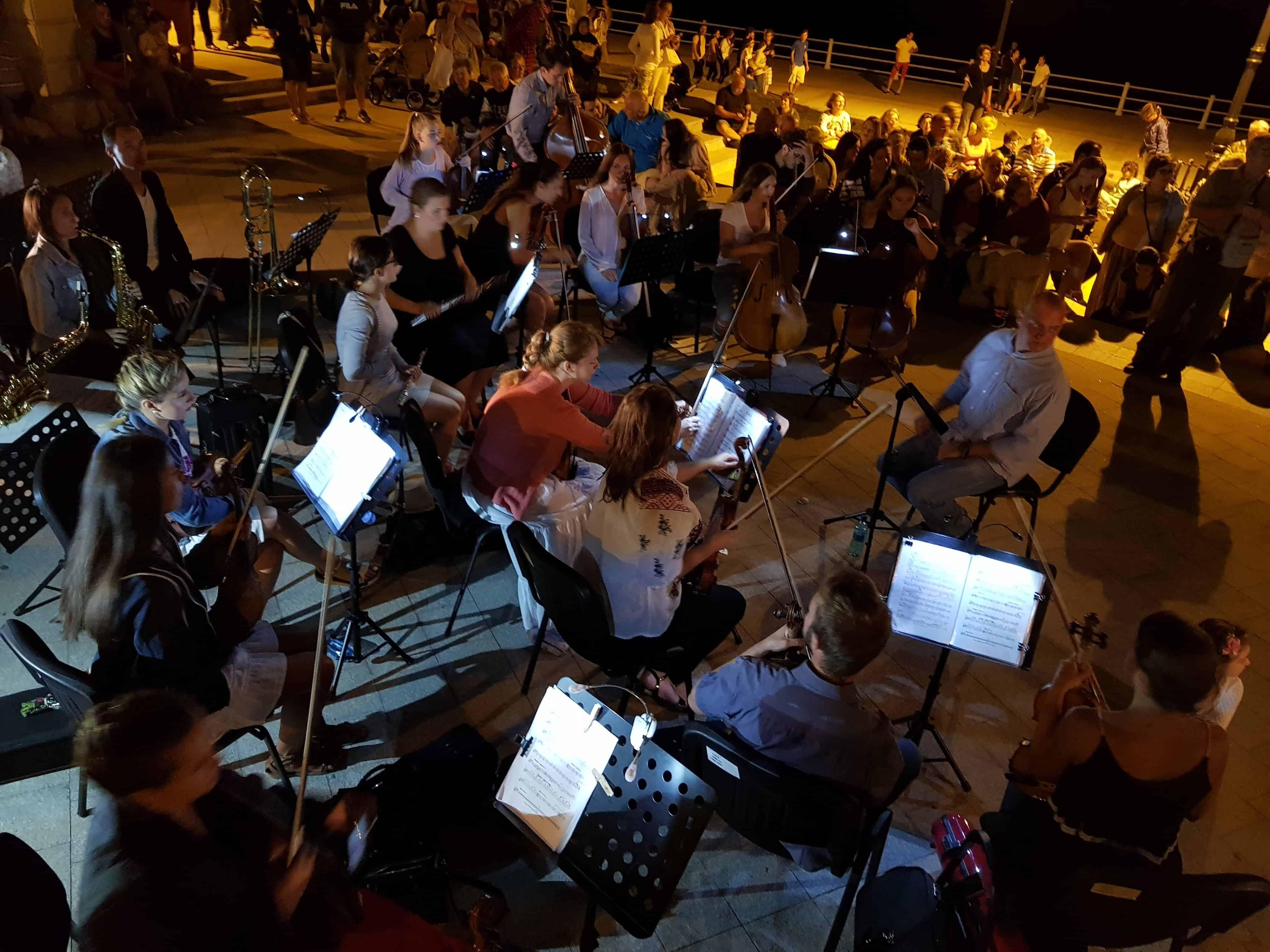 Concert Sunset Seamphony 17