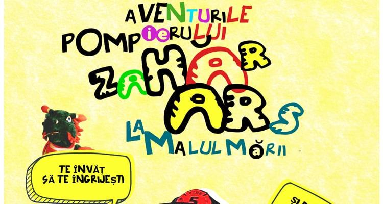 Pompierul-Zahar-Ars