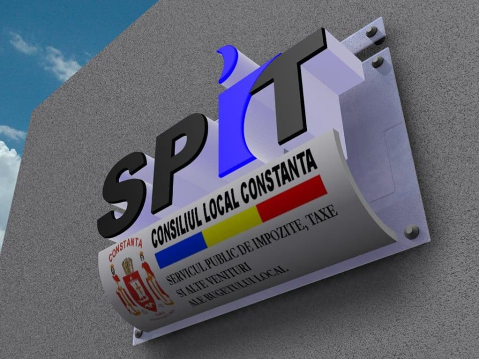 SPIT Constanta