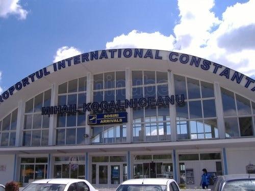 aeroportul kogalniceanu