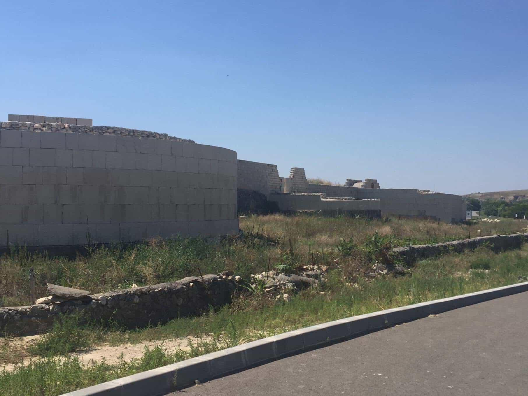 cetatea Capidava_0129
