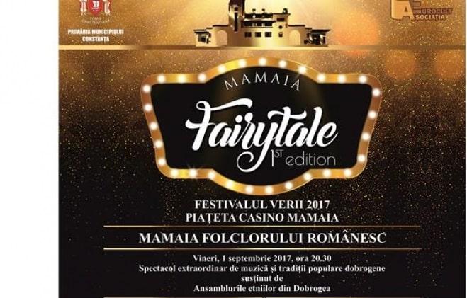 mamaia folclorului romanesc