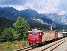 De azi circulă trenul Orient Express de România! Vedeți pe ce traseu!
