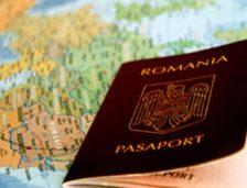 Guvernul introduce noi termene de valabilitate pentru pașapoarte