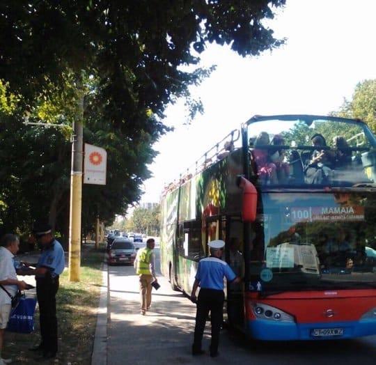 politia locala autobuze