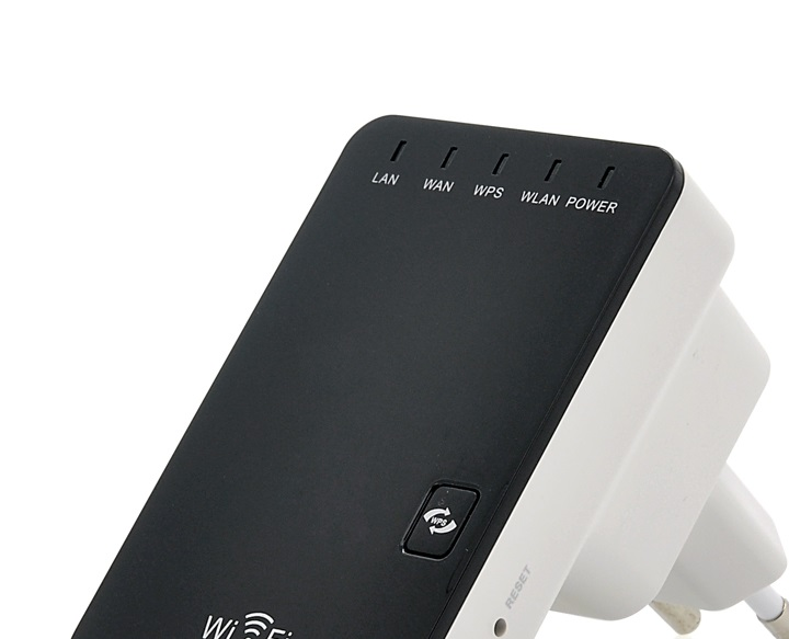 router wirelles