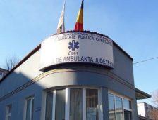Constanța: Elev accidentat pe trecerea de pietoni din dreptul liceului Traian