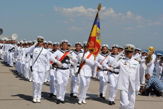 ziua marinei romane