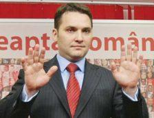 Fostul ministru Dan Șova, ÎNCHISOARE cu EXECUTARE pentru trafic de influență